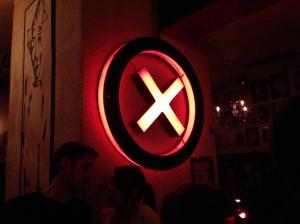 Abseits von Schicki-Micki und Mainstream: Die X-Bar.